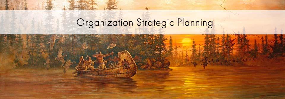 Organization Strategic Planning